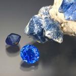 Cobalt Spinels