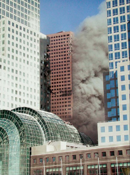 WTC7 was in worse shape than conspiracists report