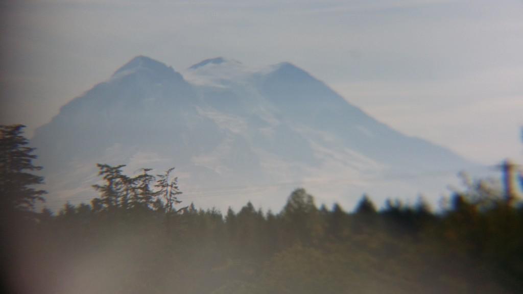 Smokey Rainier